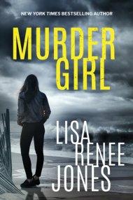 Murder Girl cover - Weekend Wrap-up - (un)Conventional Bookviews