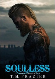 Soulless cover - (un)Conventional Bookworms - Weekend Wrap-up