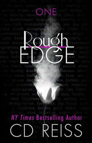 Rough Edge by CD Reiss