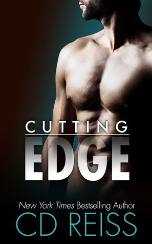 The Cutting Edge by C.D. Reiss