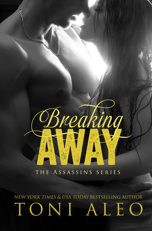 Breaking Away by Toni Aleo