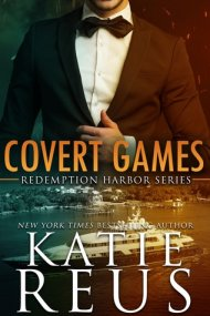 Covert Games cover - (un)Conventional Bookworms - Weekend Wrap-up
