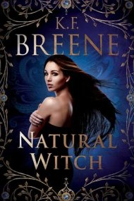 Natural Witch cover - (un)Conventional Bookworms - Weekend Wrap-up