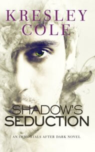 Shadow's Seduction cover - (un)Conventional Bookworms - Weekend Wrap-up
