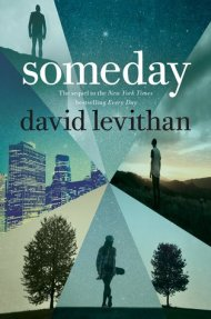 Someday cover - (un)Conventional Bookworms - Weekend Wrap-up