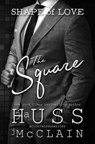 The Square cover - (un)Conventional Bookworms - Weekend Wrap-up