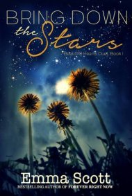 Bring Down the Stars cover - (un)Conventional Bookworms - Weekend Wrap-up
