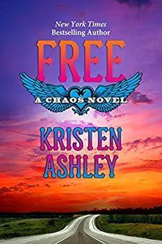 Free by Kristen Ashley