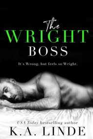 The Wright Boss cover - (un)Conventional Bookworms - Weekend Wrap-up