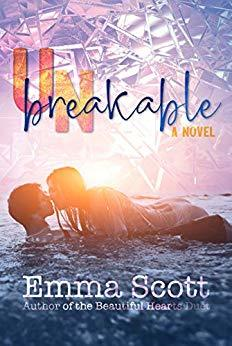 Unbreakable by Emma Scott