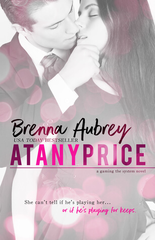 At Any Price by Brenna Aubrey