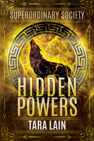 Hidden Powers by Tara Lain