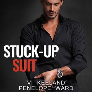 Stuck Up Suit by Penelope Ward, Vi Keeland
