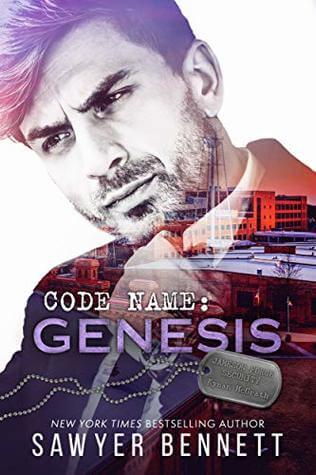Code Name: Genesis by Sawyer Bennett