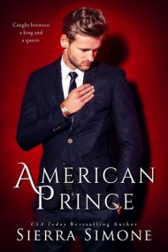 American Prince cover - (un)Conventional Bookworms - Weekend Wrap-up