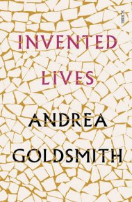 Invented Lives cover - (un)Conventional Bookworms - Weekend Wrap-up