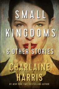 Small Kingdoms and Other Stories - (un)Conventional Bookworms - Weekend Wrap-up