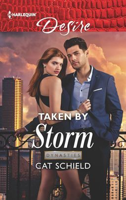 Taken by Storm by Cat Schield