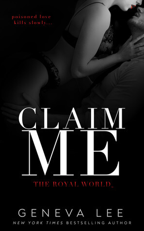 Claim Me by Geneva Lee