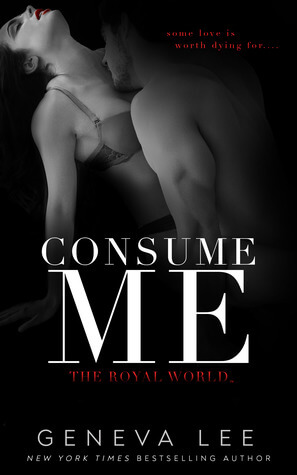 Consume Me by Geneva Lee