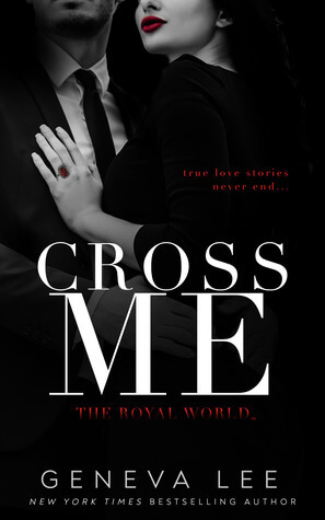 Cross Me by Geneva Lee