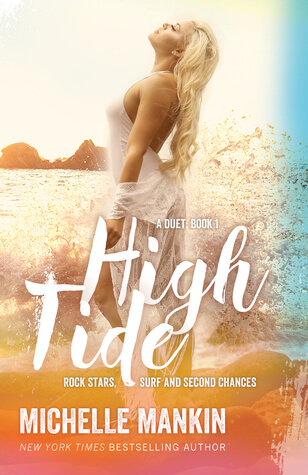 High Tide by Michelle Mankin