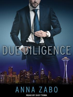 Due Diligence by Anna Zabo