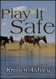 Play it Safe cover - (un)Conventional Bookworms - Weekend Wrap-up