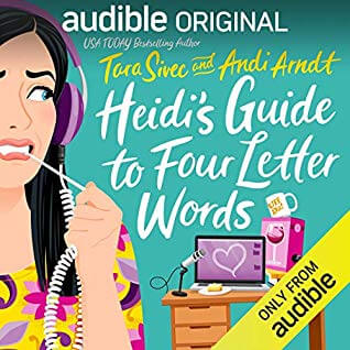 Heidi's Guide to Four Letter Words by