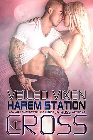 Velied Vixen by KC Cross