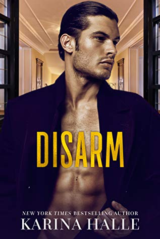 Disarm by Karina Halle