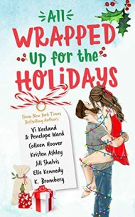 All Wrapped Up for the Holidays cover - (un)Conventional Bookworms - Weekend Wrap-up