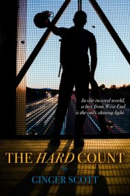 The Hard Count cover - (un)Conventional Bookworms - Weekend Wrap-up