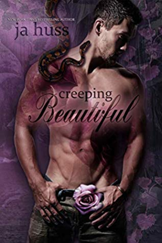 Creeping Beautiful by J. A. Huss