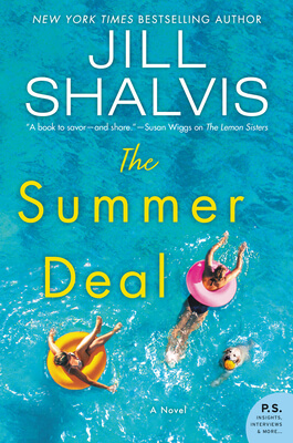 The Summer Deal by Jill Shalvis