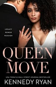 Queen Move cover - (un)conventional Bookworms - Weekend Wrap-up