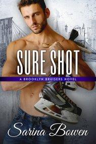 Sure Shot cover - (un)Conventional Bookworms - Weekend Wrap-up