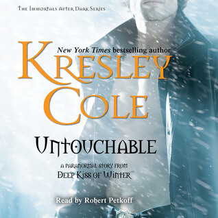 Untouchable by Kresley Cole