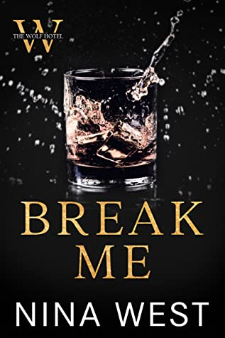 Break Me by Nina West