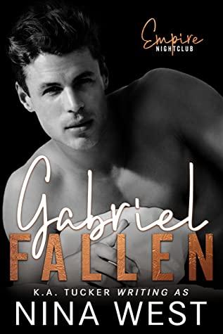 Gabriel Fallen by Nina West
