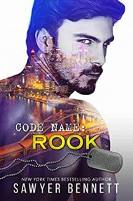 Code Name Rook cover - (un)Conventional Bookworms - Weekend Wrap-up
