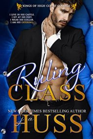 Ruling Class cover - (un)Conventional Bookworms - Weekend Wrap-up