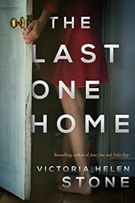The Last One Home cover - (un)Conventional Bookworms - Weekend Wrap-up