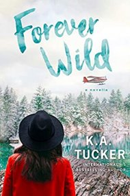 Forever Wild cover - (un)Conventional Bookworms