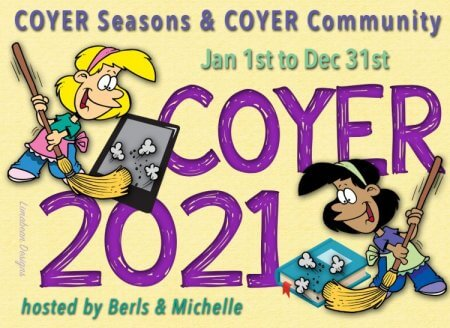 COYER 2021 sign-up - (un)Conventional Bookworms
