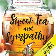 Sweet Tea and Sympathy cover - (un)Conventional Bookworms - Weekend Wrap-up