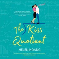 The Kiss Quotient cover - (un)Conventional Bookworms - Weekend Wrap-up