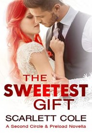 The Sweetest Gift cover - (un)Conventional Bookworms - Weekend Wrap-up