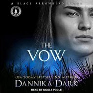 The Vow audiocover - (un)Conventional Bookworms - Weekend Wrap-up
