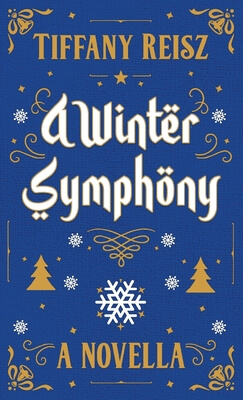 A Winter Symphony by Tiffany Reisz